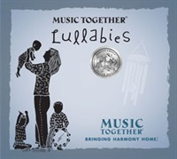 Music Together Lullabies CD